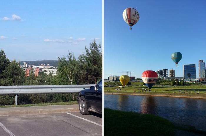 litva tourism