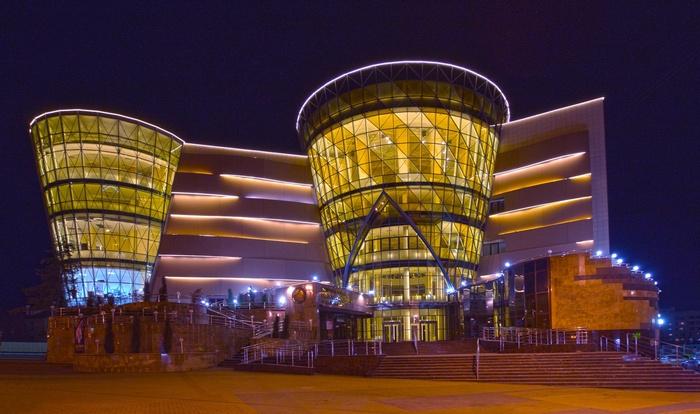Белгародская дзяржаўная філармонія