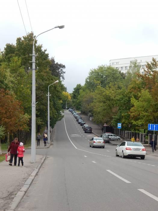 ул. Доватора Витебск