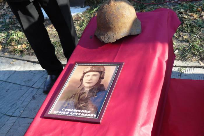 копти 2015 гроб Столяренко