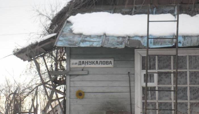 витебск, улица данукалова
