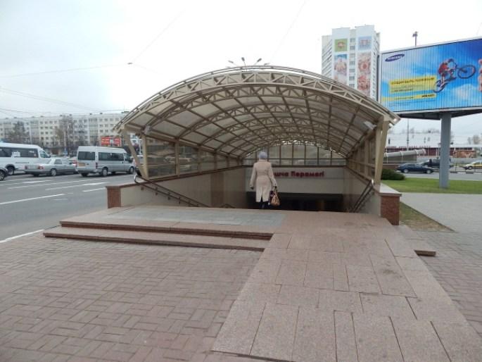 подземный переход 3