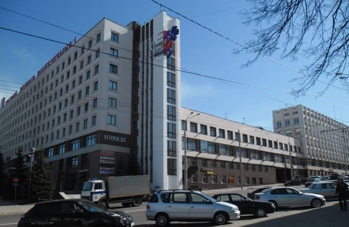 витебск, улица Ленина, Гоголя,