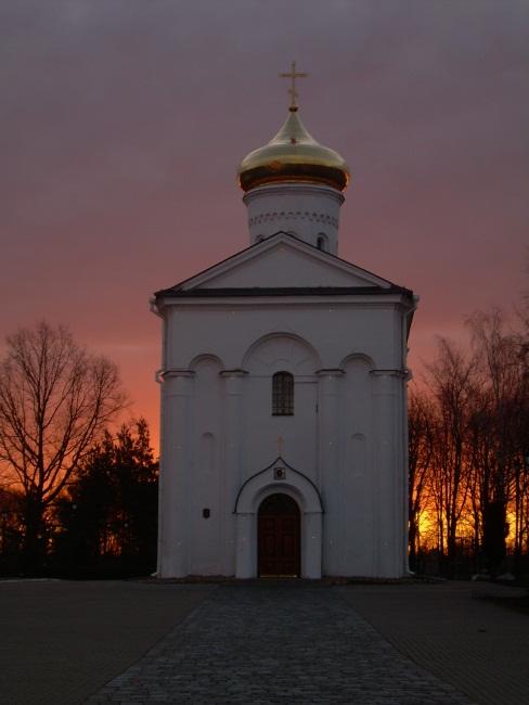 спасо-преображенский храм, спасо-евфросиниевский монастырь, полоцк