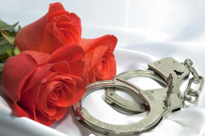 брак, гражданский брак