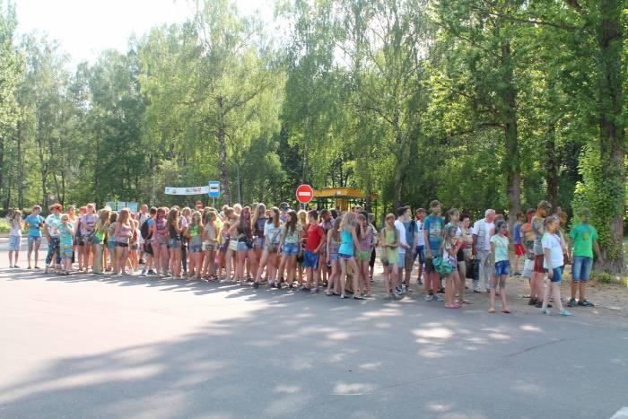 автобус, мазурино, парк, холи