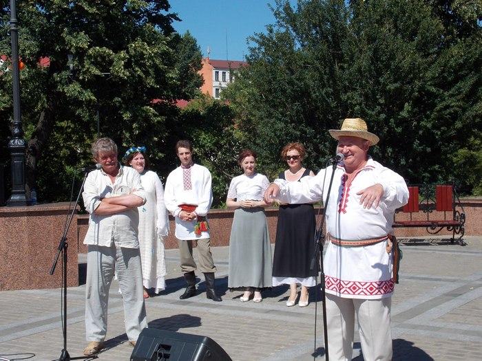 Цвирко, театр, белорусы, Витебск