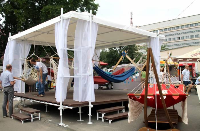 славянка, фестиваль