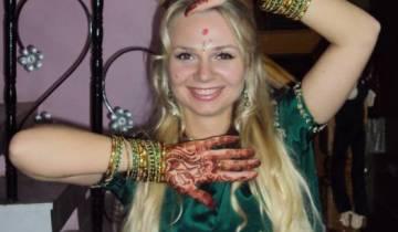 индия, путешествия, праздники