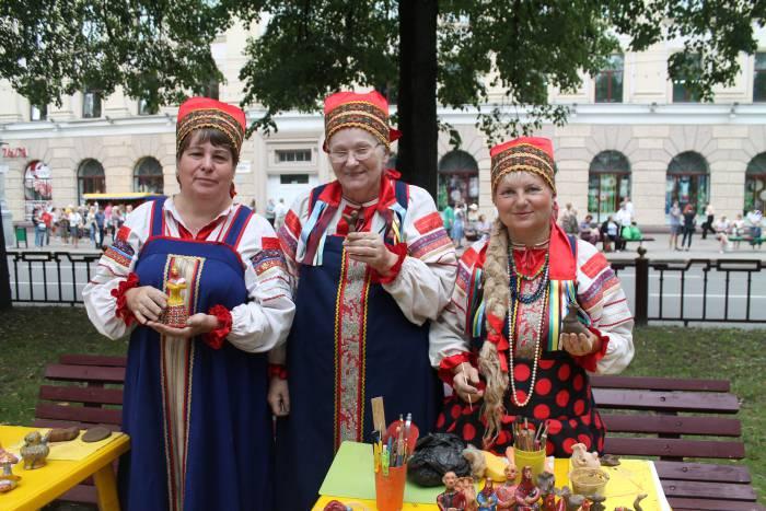 славянка, витебск