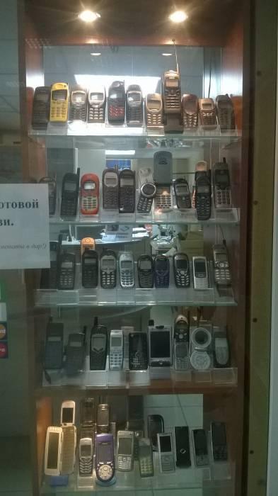 Коллекция у музея немаленькая. Фото Анастасии Вереск