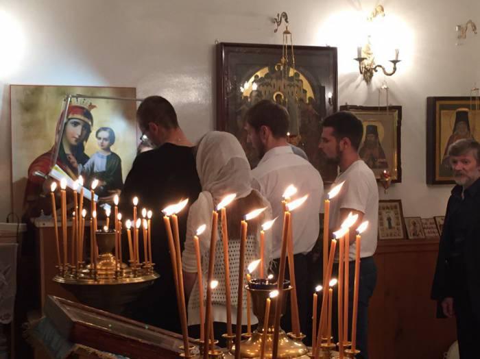 Казанская икона Божией Матери - одна из самых почитаемых. Фото hram-agapit.ru