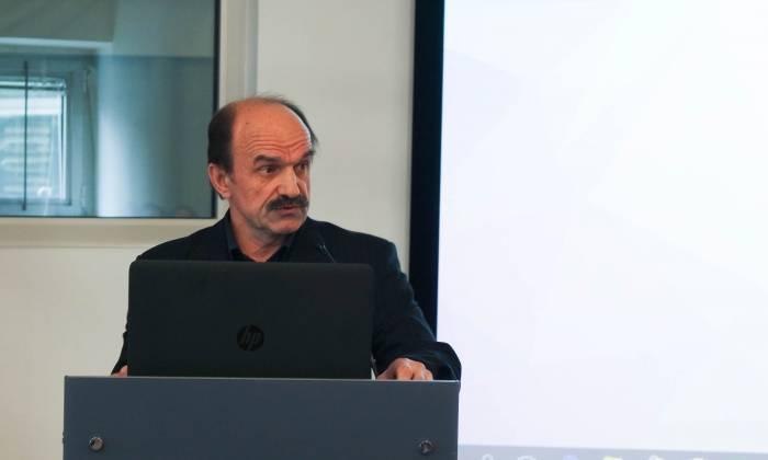 Сергей Станкевич. Фото Анастасии Вереск