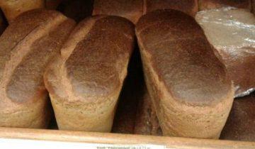 орша, хлеб, цена