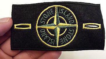 Stone Island — итальянская компания, производитель одежды премиум класса