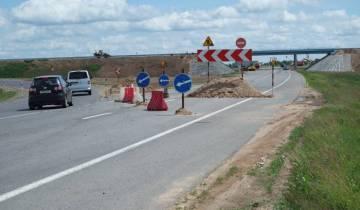 дорога юго-западный обход