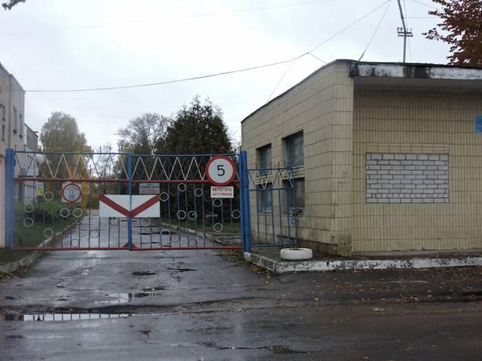 витебск, водозабор