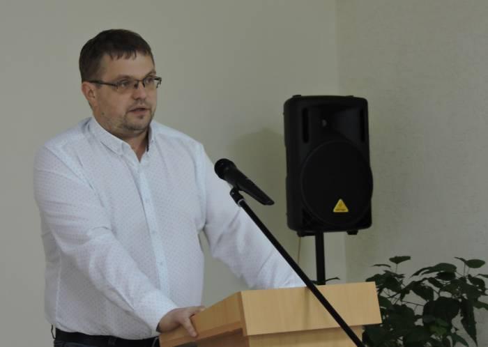 макаров, историк