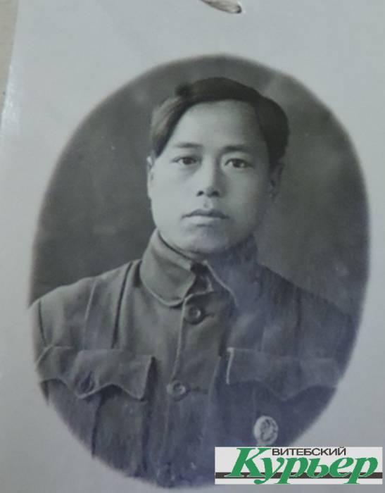 архив, китайцы, фотографии
