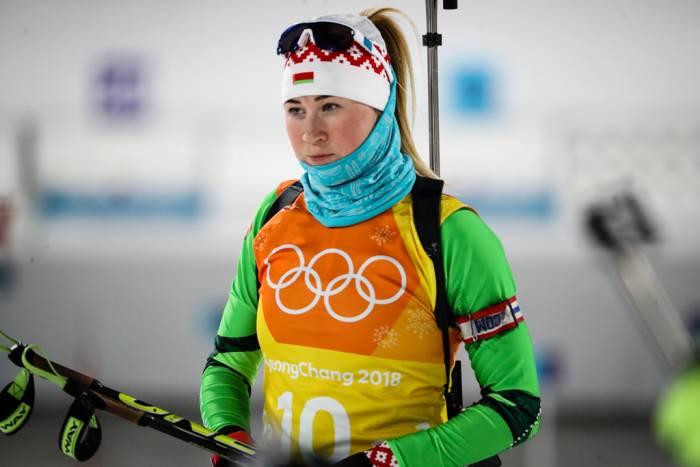 Динара Алимбекова