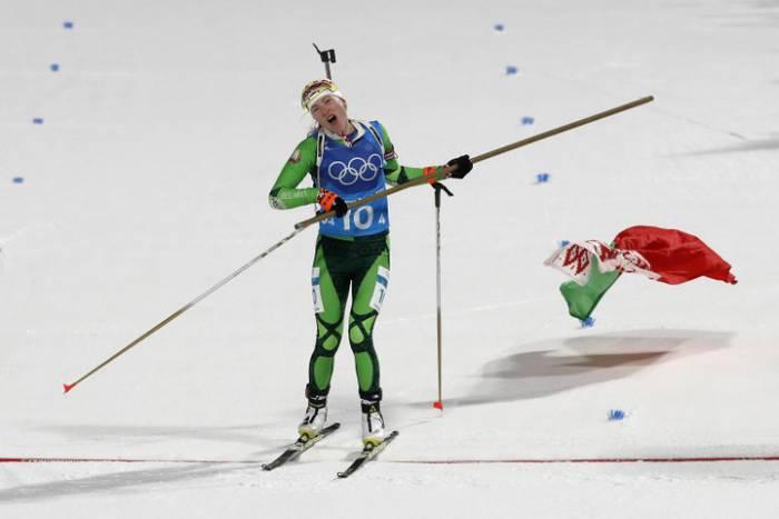 Флаг домрачева олимпиада