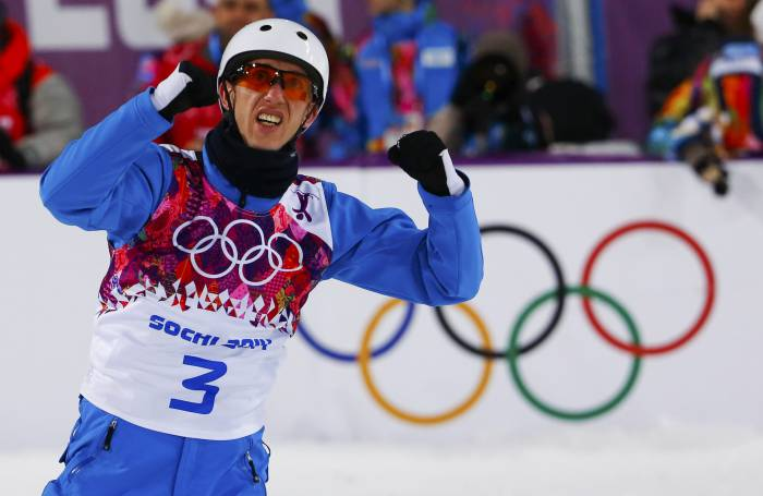 Олимпиада-2018: Первое золото и реальные лидеры, как мы видим, не всегда подтверждают класс