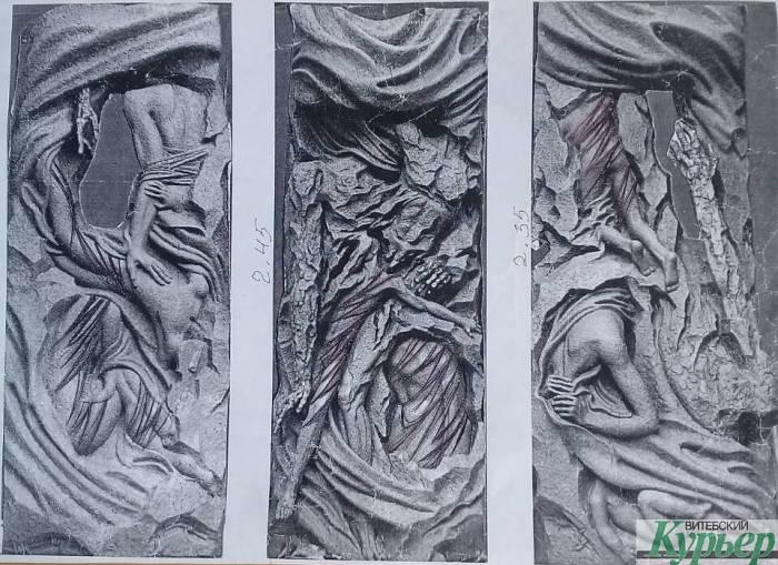 В Витебске откроют памятник евреям, погибшим в гетто в годы Великой Отечественной войны