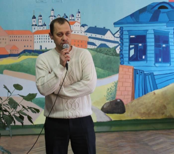В Витебске вспоминали погибших узников гетто. Как объяснить необъяснимую природу человеческой ненависти?