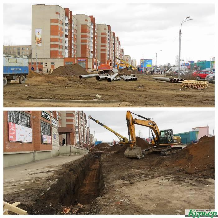 Александр Лукашенко: «Думайте о людях! Реконструкцию путепровода «Полоцкий» в Витебске завершить до 2021 года»