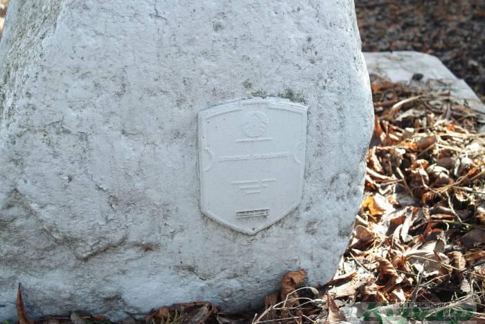 Кто захоронен под неприметным камнем в Орше? Неизвестная история 1941 года