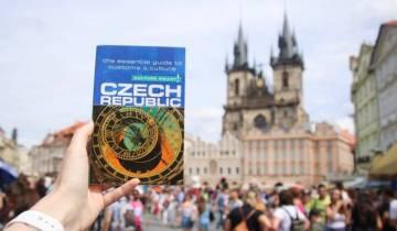 Словарь чешского