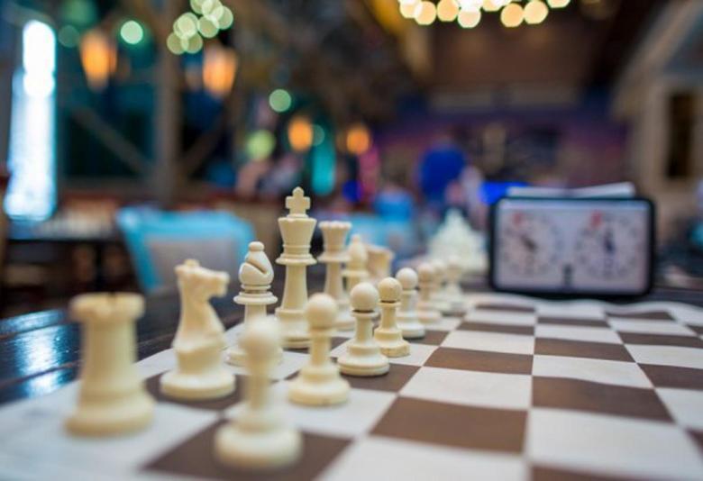 Экспресс на турнир претендентов на мировую шахматную корону