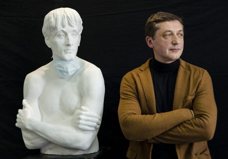 «Иммунитет» в Витебском Центре Современного искусства