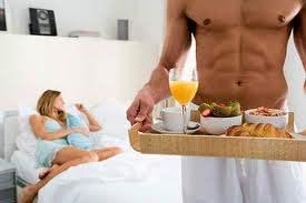 Еда и секс