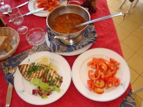 Описание и цены курса сицилийской кухни