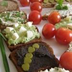 Рецепты простых и вкусных блинов