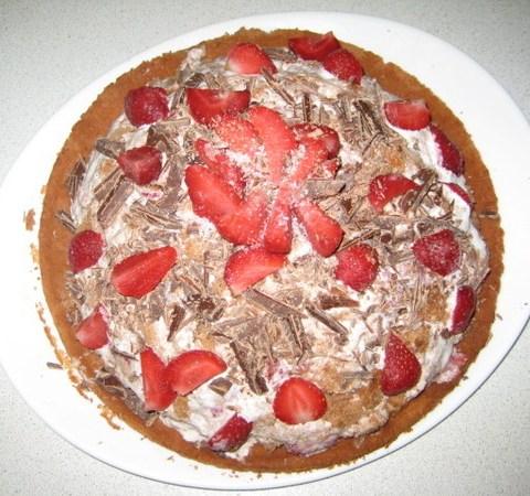 десерт за 15 минут