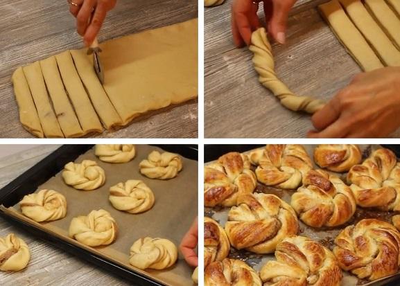 перо картинки как делать булочки разной формы фото привычка своим коготкам