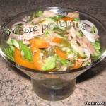 Салат Мимоза с горбушей - рецепт с фото | Вкусные рецепты