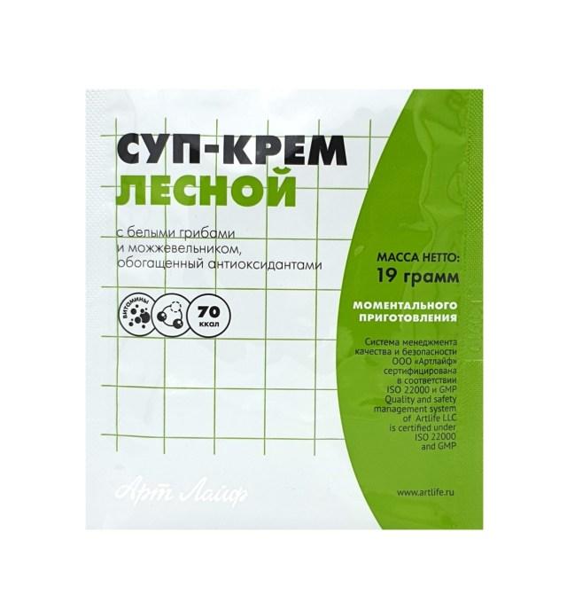 СУП-КРЕМ «Куриный»