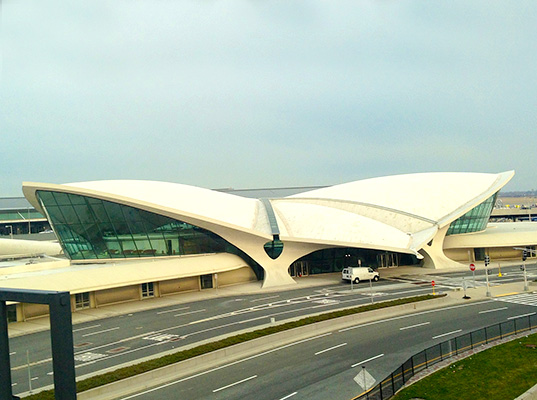 TWA Terminal JFK Airport2