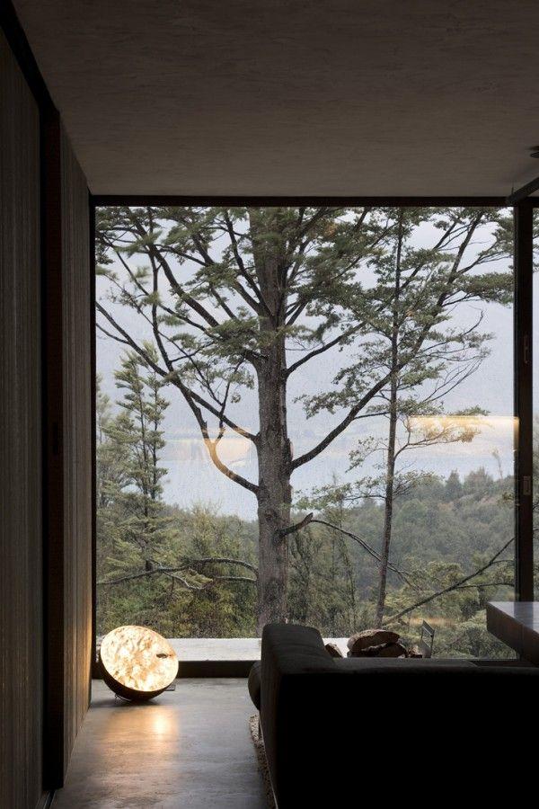 Panorama Window