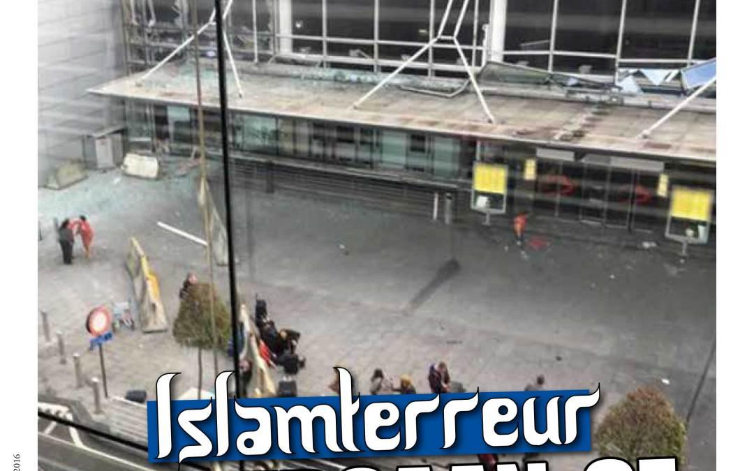 """Brusselse opleidingssessies """"Preventie Gewelddadig Radicalisme"""" : enkel in het Frans"""
