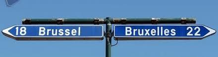 Taalwetgeving in Brussel nog steeds vodje papier (BHP)
