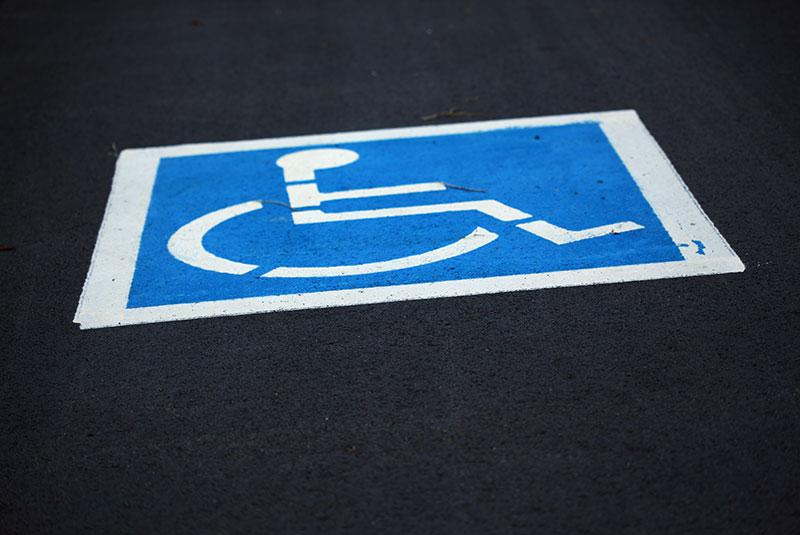Tewerkstelling gehandicapten? Ja! Verplichte quota? Liever niet.