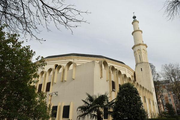Brusselse regering weigert Vlaams Belang inzage in erkenningsdossiers Brusselse moskeeën