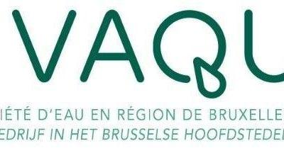 Dagelijks stroomt in Brussel 24 miljoen liter water weg
