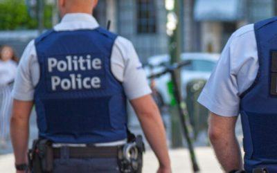 """Zwaar geweld op agent in Anderlecht """"mee door politieke elite veroorzaakt"""""""