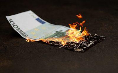 """Vlaams Belang: """"Brusselse regering wil leven op kosten van anderen"""""""