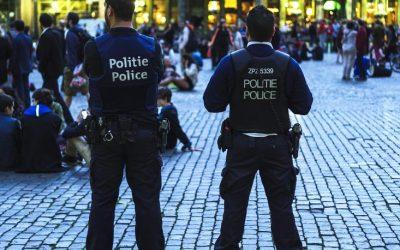"""""""Excuses aan de politie is het minste voor PS en One.Brussels/sp.a"""""""